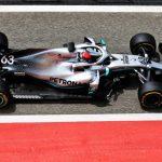 F1 Test Bahrain | George Russell alla prima esperienza sulla Mercedes chiude in testa l'ultima giornata di testa, avanti a Sergio Perez e Sebastian Vettel