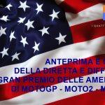 Motomondiale | Anteprima e orari della diretta e differita del Gran Premio delle Americhe