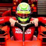 F1 Test Bahrain | Romain Grosjean è il più veloce mentre la pioggia si abbatte su Sakhir e Mick Schumacher fa il suo esordio