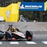 Formula E | Andrè Lotterer conquistato la prima pole position a Roma, seguono Mitch Evans e José-Maria Lopez