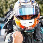 Formula E | Mitch Evans imperatore di Roma con la Jaguar dopo una lotta accesa con André Lotterer