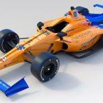 IndyCar | La McLaren a presenta la monoposto di Fernando Alonso per la 500 miglia di Indianapolis