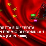 Formula 1 | Orari diretta e differita del Gran Premio della Cina 2019 [GP n. 1000]