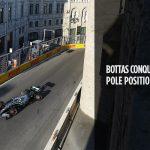 Formula 1 | Le qualifiche e la gara del Gran Premio dell'Azerbaijan viste da Pirelli, il commento di Mario Isola