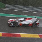 WEC | Fernando Alonso, Kazuki Nakajima e Sebastien Buemi sulla Toyota hanno vinto la 6h di SPA