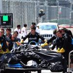 Formula 1 | Il circuito di Baku rimborserà tutti i danni causati dal tombino alla Williams